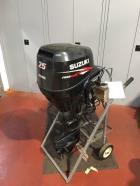 Suzuki 25 pk