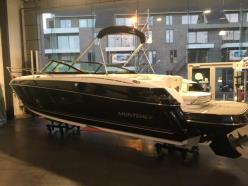 Monterey 264FSC Verkocht